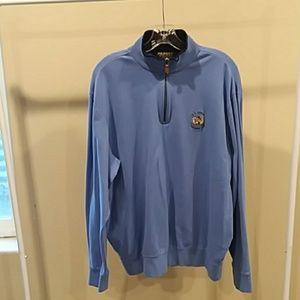 Polo golf sweatshirt